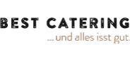 Logo-BEST CATERING