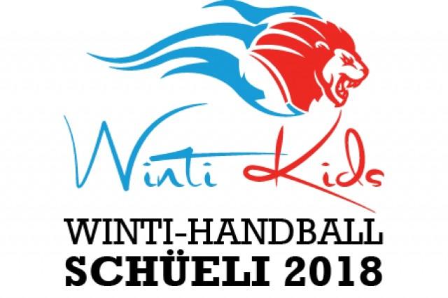 Handballschüeli 2018 - Spielpläne und Turnierreglement