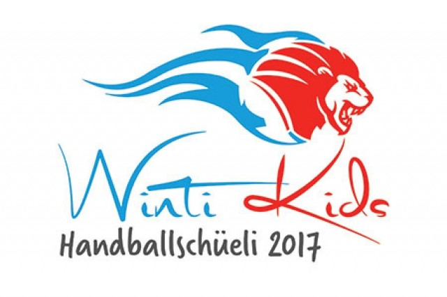Handballschüeli 2017 - Programmheft