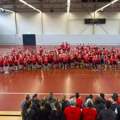 170420 007 Winti Handball Camp Deuring