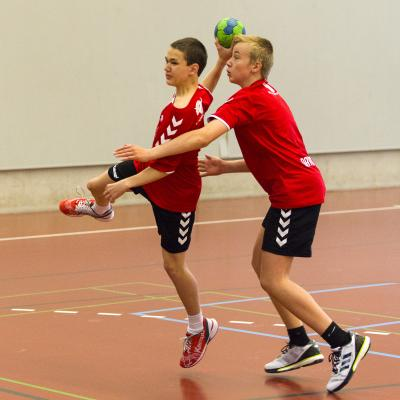 170420 015 Winti Handball Camp Deuring