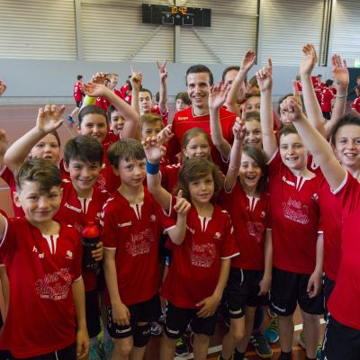 Winti-Handball Camp 2017